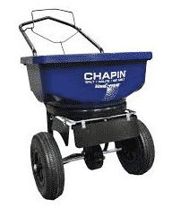 Top Rated Professional Commercial Rated Walk Behind Stainless Steel Rock Salt Spreader- Heavy Duty Unit With All-Terrain Tires 80 LB Rated 360 Degree Covering Area Adjustable Dial Enclosed Gears Lawn And Garden, Garden Tools, Salt And Ice, Walk Behind, All Terrain Tyres, Best Commercials, Wheelbarrow, Green Building, Amazing Gardens