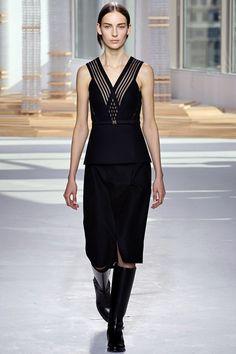 Hugo Boss - Autumn/Winter 2015-16 Ready-To-Wear - NYFW (Vogue.co.uk)