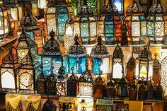 Khan el-Khalili by Mahmoud Safwat on 500px