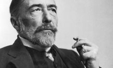Joseph Conrad (Heart of Darkness, The Secret Agent)