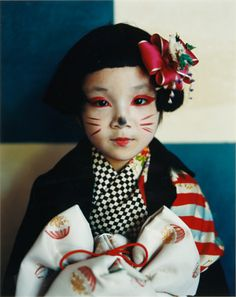 A Look At... Osamu Yokonami - Michelle Marshall for Pirouette Blog