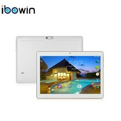 We love it and we know you also love it as well ibowin M130 10.1Inch Android 5.1OS Quad core 3G Phone Call Tablet 1280x800 IPS 1G RAM 16G ROM 3G WCDMA 2G GSM Call GPS Bluetooth just only $71.33 - 76.25 with free shipping worldwide  #tablet Plese click on picture to see our special price for you