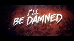 """Lonely Avenue - """"Even The Devil Wears Makeup!"""" Official Lyric Video"""