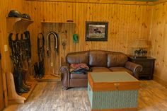 We offer both standard and custom building components, including custom doors, cupolas, tack room fittings, and more.