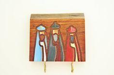 puerto rico three kings ceramic - Google Search