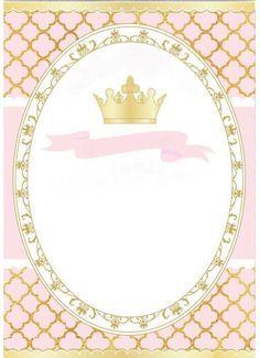 I invite you to my birthday Princess Birthday Invitations, Disney Princess Birthday, Christening Invitations, Girl Birthday, Happy Birthday, Baby Shower Invitaciones, Invitation Background, Baby Shower Princess, Instagram