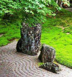 Jardin japonais jodo