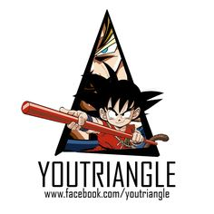 Youtriangle ∆ #DragonballZ  Dragon Ball Z is a Japanese anime television series produced by Toei Animation. Dragon Ball Z is the sequel to the Dragon Ball anime and adapts the latter 325 chapters of the original 519-chapter Dragon Ball manga series created by Akira Toriyama, that were published from 1988 to 1995 in Weekly Shōnen Jump. Dragon Ball Z first aired in Japan on Fuji TV from April 26, 1989 to January 31, 1996, before being dubbed in several territories around the world, including…