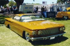 More Vintage Cars Hot Rods and Kustoms Vintage Cars, Antique Cars, Surf Rods, Oldsmobile 88, Traditional Hot Rod, Chevrolet Corvette Stingray, American Classic Cars, Custom Cars, Hot Rods