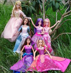 Clube de Princesas <3