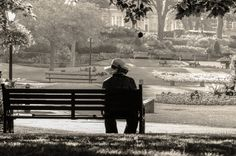 Image result for girl sitting alone on bench