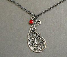Nice jewellery....