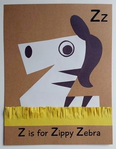 Alphabet Printable Craft Pack for Preschoolers — My Preschool Plan