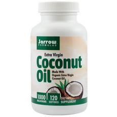 Uleiul de nuca de cocos capsule , contine grasimi saturate de origine vegetala, formate din acizi grasi cu lanturi medii care nu cresc riscul de aparitie a afectiunilor cardio si cerebrovasculare.