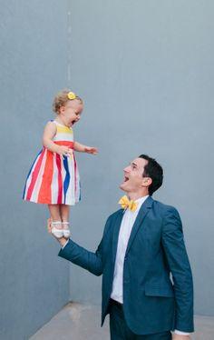Retro Carnival Family Photo Ideas at PagingSupermom.com #familypictureideas #funfamilypictures