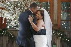 Bailey and Ben wedding #greysanatomy