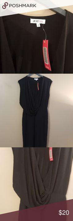 Dress New JustFab Dresses