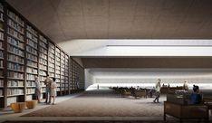 Kohlmayer Oberst Architekten - Central- & Regional Library Berlin