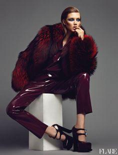 #DIY Fur
