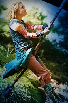 Bridge to Terabithia Publicity still | Films I've Seen and Loved ...