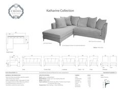 Image result for the katharine sectional the cross