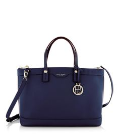 Designer handbags, fashion jewelry and accessories by Henri Bendel. Shop the Henri Bendel signature collections of luxury handbags for women in a wide selection of styles. Henri Bendel, Blue Purse, My Collection, Satchel Handbags, Michael Kors Hamilton, Leather Satchel, Bag Accessories, Purses, Shoe Bag