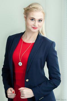 Fotograf: Robert Szymczak  Modelka: Paulina Rosik MUA, włosy i stylizacja: Marta Lityńska  Polub mnie na Facebooku: https://www.facebook.com/MartaLitynskaMSB  A to mój Instagram: https://instagram.com/martasarablanka