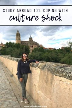 Adjusting to Another Culture: Anxiety, Guilt, and Everything in Between | AIFS Study Abroad | AIFS in Salamanca, Spain