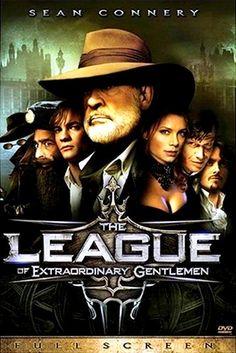 The League of Extraordinary Gentlemen - 2003 (A Liga Extraordinária)