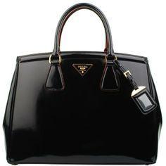a34e7c7af916 PRADA Spazzolato Parabol - object of desire. Jimmie Parents · Prada  Handbags Outlet