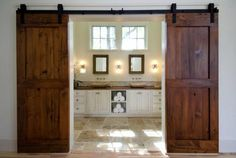 modern interior design with reclaimed wood, barn house redesign and conversion projects