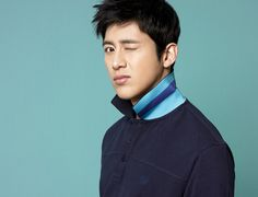 I'd hate to miss some very sweet updates, but due to a family obligation, there won't be a lot of posts tonight/today. With that said, here are more from Go Soo's summer pictorial… Go Soo, My Fair Lady, Man In Love, Korean Actors, Summer Collection, Kos, Handsome, Kimchi, Libra