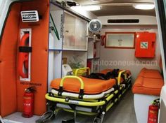 AMBULANCE MANUFACTURER AND SUPPLIER IN UAE | Car Ads - AutoDeal.ae