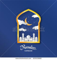 Find Ramadan Kareem Background Islamic Vector Elements stock images in HD and millions of other royalty-free stock photos, illustrations and vectors in the Shutterstock collection. Thousands of new, high-quality pictures added every day. Vector Design, Ramadan, Islamic, Greeting Card, Royalty Free Stock Photos, Paper, Illustration, Pictures, Image