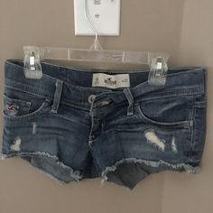 For Sale: Hollister Jean Shorts  for $20