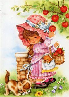 Рисованные открытки с детьми.. Обсуждение на LiveInternet - Российский Сервис Онлайн-Дневников