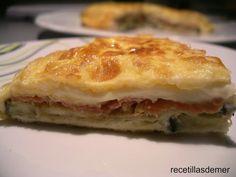 recetillasde mer tortilla de berenjenas