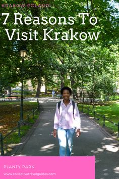 Wondering why you should visit Krakow? Check our guides for Krakow travel tips and build your own Krakow travel itinenary.