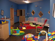childs day care center - HD2048×1536