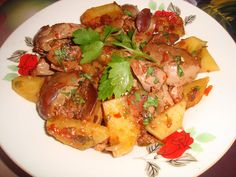 Tabelul combinarii corecte a alimentelor - BZI. Jacque Pepin, Romanian Food, Foie Gras, Kung Pao Chicken, Superfoods, Potato Salad, Recipies, Pork, Potatoes