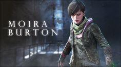 Moira Burton by EdyremFP on DeviantArt Leon S Kennedy, Resident Evil Game, Revelation 2, Horror Video Games, Video Game Companies, Evil Art, Dmc 5, Jill Valentine, Games