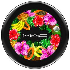 MAC Cosmetics Fruity Juicy Collection Summer 2017