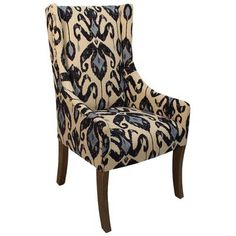 Pennisula Home Collection Co. Madison Arm Chair
