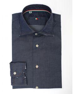 Camicie - Nato in Italia - Shop