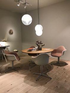 Vitra designer room ideas #vitra #vitrafurniture #immcologne #roomideas #contractfurniture #designerfurniture Cologne, Conference Room, Table, Furniture, Ideas, Design, Home Decor, Decoration Home, Room Decor