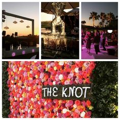 We can't stop thinking about how much fun we had at #theknotrocksoc last night at The @stregismb ☺️