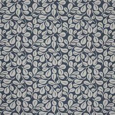 Warwick Fabrics : ETTIENNE, Colour DENIM