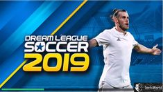 Dream League Soccer 2019 (Mod Apk Money) is here, and it's better than ever! Soccer as we know it has changed, and this is YOUR . Android Mobile Games, Free Android Games, Mobile App, Soccer Kits, Soccer Games, Soccer Sports, Sports Betting, Soccer Cleats, Gareth Bale