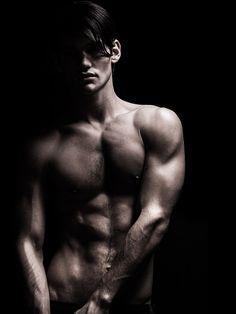 Chris Fawcett by LAGARET for Male Model Scene