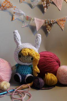 deviantART: More Like Totoro Hoodie Doll by ~shinsabrandt